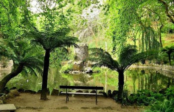 Discover Sintra-Portuguese City Where Beautiful Architecture Perfectly Coexists With Nature--9