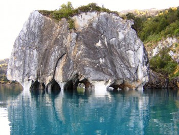 Marble Cathedral-An Amazing Structure Carved By The Nature-