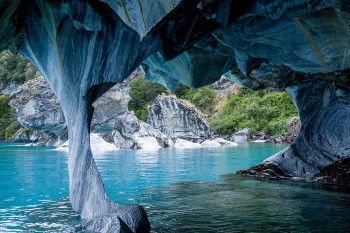 Marble Cathedral-An Amazing Structure Carved By The Nature--7