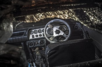 Explore The Mysterious Cemetery Of Abandoned Cars In The Depths Of Liverpool--10