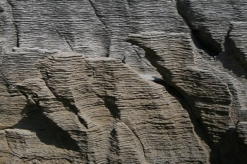 Pancake Rocks-The Amazing Rocky Structures Sculpted By Ocean Waves-