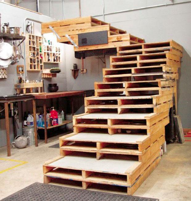 Sometimes DIYers go beyond the sane limits--15