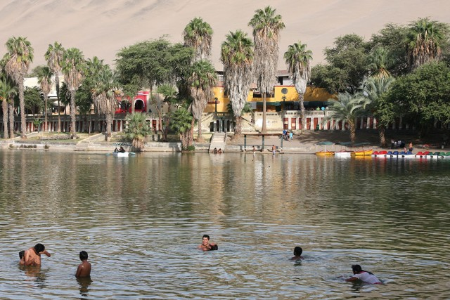 Huacachina-The Beautiful Small Village Built Around Peruvian Desert Oasis--10