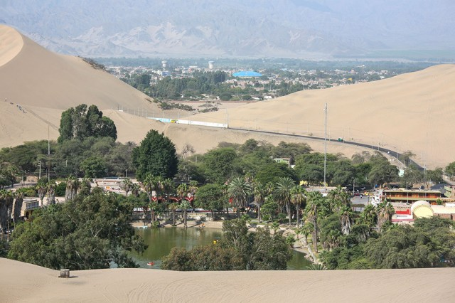 Huacachina-The Beautiful Small Village Built Around Peruvian Desert Oasis--5