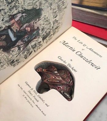 Jeremy Gives New Life To Old Book Pages Turning Them Into Delicate Jewelry--11