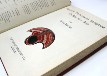 Jeremy Gives New Life To Old Book Pages Turning Them Into Delicate Jewelry--5
