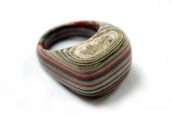 Jeremy Gives New Life To Old Book Pages Turning Them Into Delicate Jewelry--6