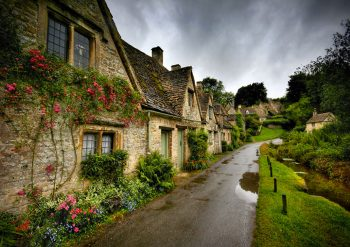 15 Picturesque Villages That Seem Straight Out Of A Fairy Tale--1