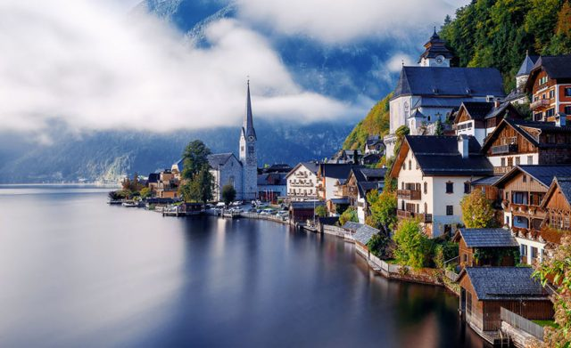 15 Picturesque Villages That Seem Straight Out Of A Fairy Tale--3