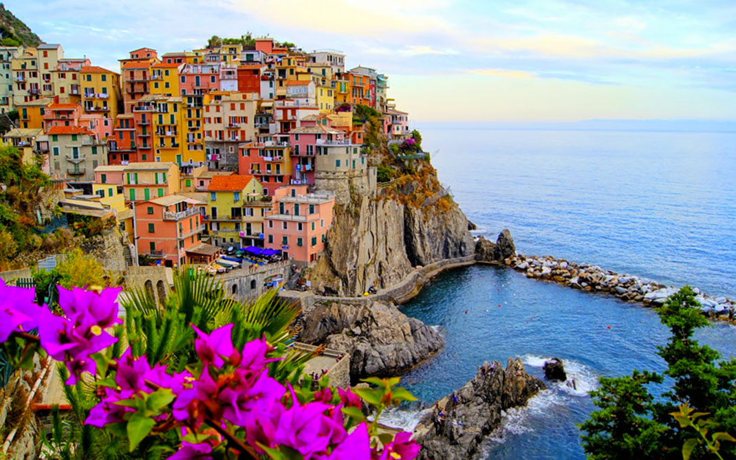 15 Picturesque Villages That Seem Straight Out Of A Fairy Tale--5