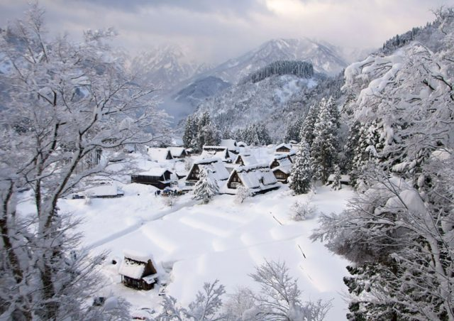 15 Picturesque Villages That Seem Straight Out Of A Fairy Tale--7
