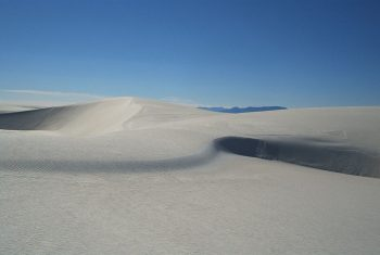 American White Sands Desert Is A Sublime Expanse That Should Not Exist--12