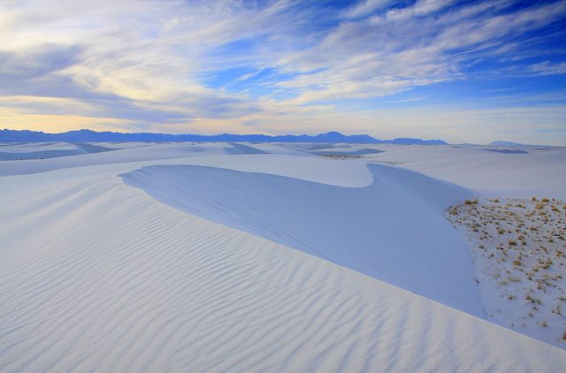American White Sands Desert Is A Sublime Expanse That Should Not Exist--13