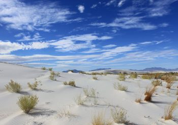 American White Sands Desert Is A Sublime Expanse That Should Not Exist--4