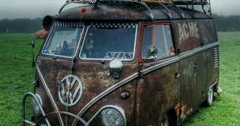 13 Van Models That Would Make You Want To Travel World Roads--2