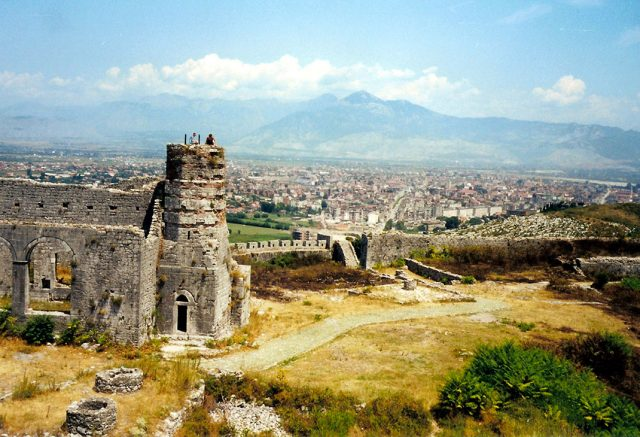 9 Amazing Places In Albania That Would Make You Pack Your Bags--12