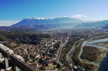 9 Amazing Places In Albania That Would Make You Pack Your Bags--6