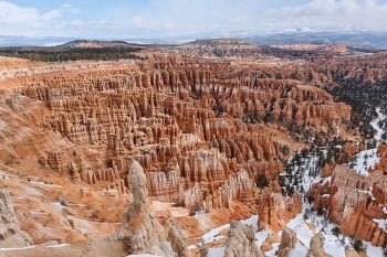 Bryce Canyon National Park: One Of Most Beautiful Wonders Of United States--1