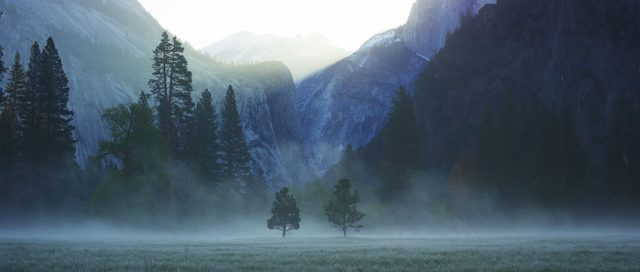 The Different Landscapes Of California That Would Transport You To Another World--12