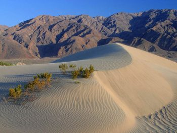 Travel The Legendary Death Valley, This Desert Region That Stretches To The Horizon--3
