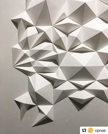 Matthew Produces Ultra Detailed Sculptures From Simple Pieces Of Paper 11
