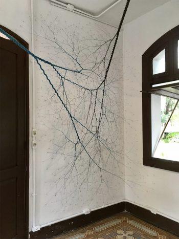 Janaina Mello Landini's Amazing Rope Artworks (gallery)--9