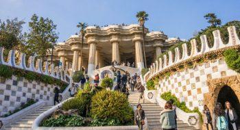 The 8 Most Sumptuous Works Of Legendary Architect Antoni Gaudi--1