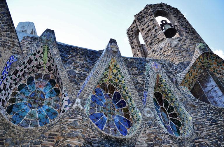 The 8 Most Sumptuous Works Of Legendary Architect Antoni Gaudi--7