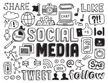 Social graphics 2