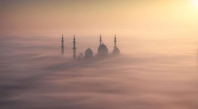 Sheikh Zayd Mosque