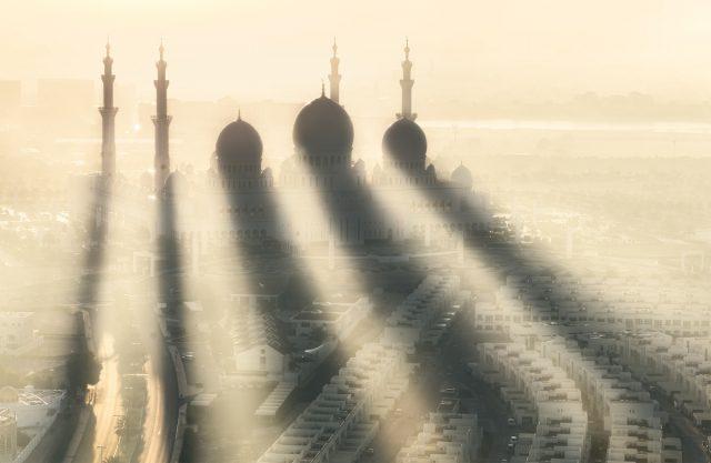 Sheikh Zayd Dubai