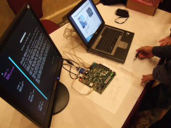 FPGA programing