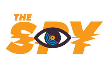 The Spy FM Logo