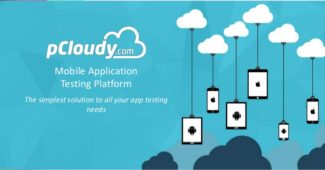 application testing platform 1