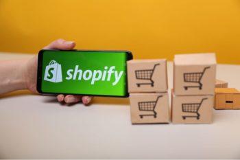 Shopify eBay Amazon Market Value