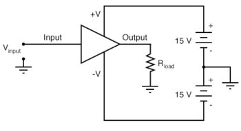 amplifier circuits function
