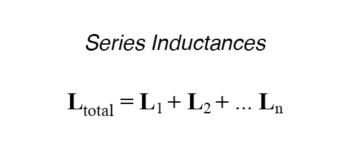 calculating series resistances