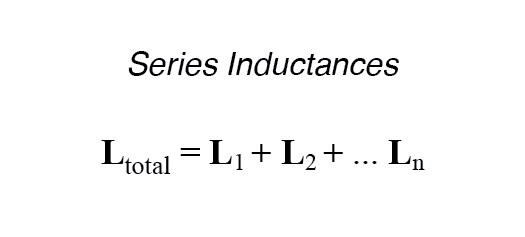 calculating series resistances