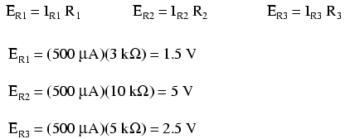 calculating voltage drop