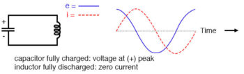 capacitor fully charged1