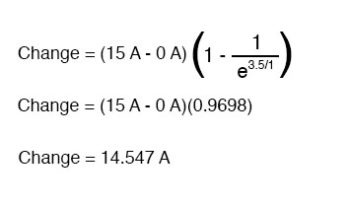 capacitor voltage circuit equation2