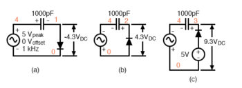 clampers diagram