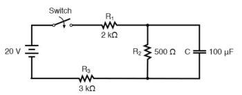 complex circuits example1