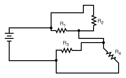 complex circuits image