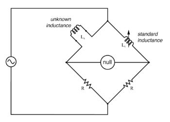 couple of simple bridge circuits