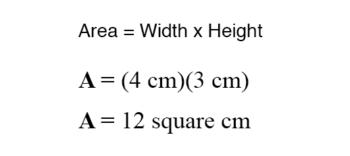 cross sectional area bar equation