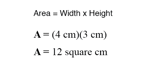 cross sectional area bar equation