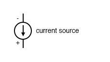 current source