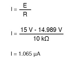 determining the circuit current equation
