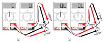diode check tester